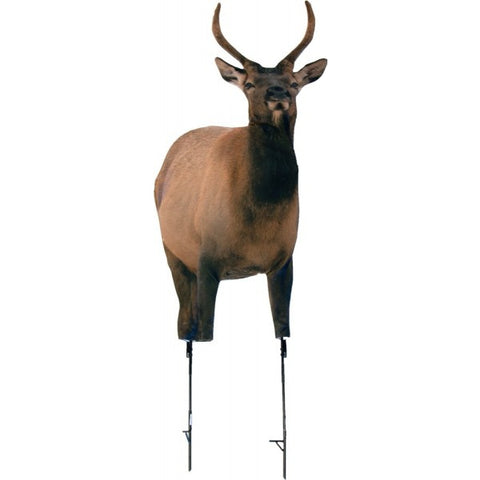 Montana Decoy® Spike Elk Decoy - 2D Bull Elk