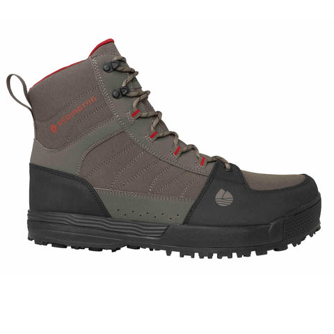 Redington® Benchmark Wading Boots - Felt or Rubber Sole