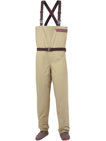 Redington® Crosswater™ Breathable Nylon Stockingfoot Waders