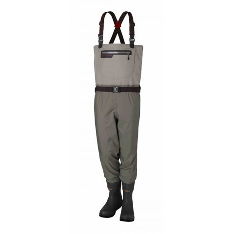 Redington® Escape Bootfoot Waders - Insulated Boots