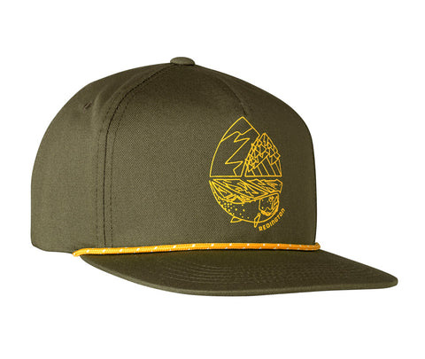 Redington™ Icon Cap - Trucker Hat