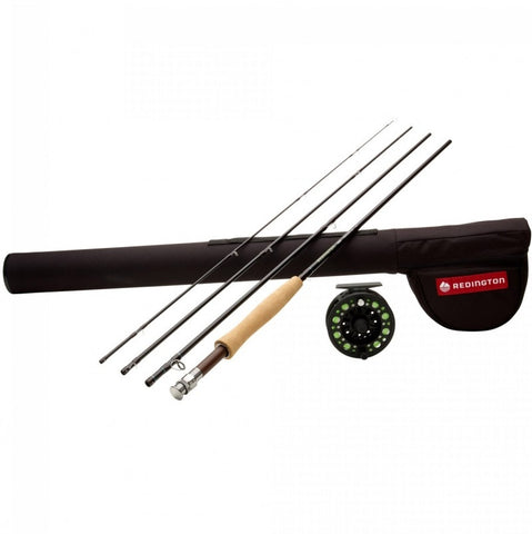 Redington Path™ Rod & Reel Combo