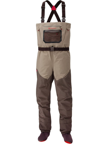 Redington® Sonic Pro HD™ Waders - Breathable Nylon Stockingfoot Waders