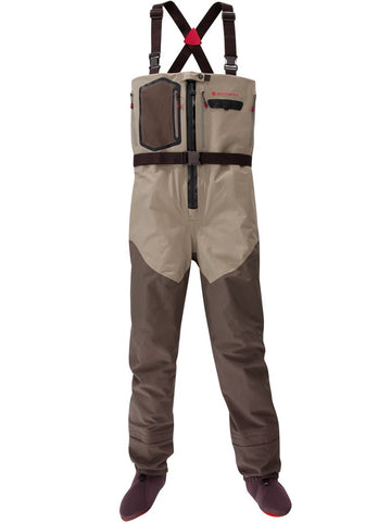 Redington® Sonic Pro HDZ™ Waders - Breathable Nylon Stockingfoot Waders