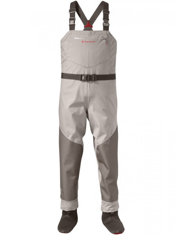 Redington® Women's Willow River™ Breathable Nylon Stockingfoot Chest Waders