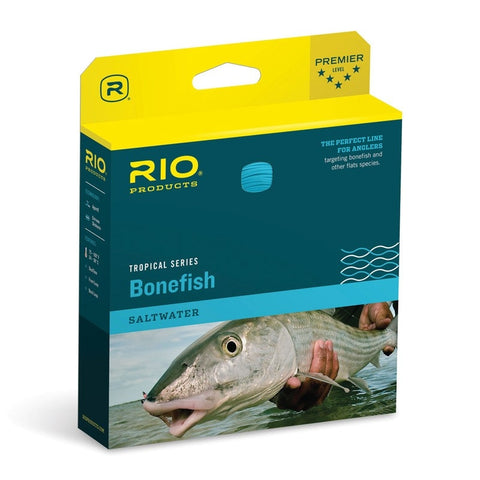 RIO™ Bonefish Quickshooter Fly Line