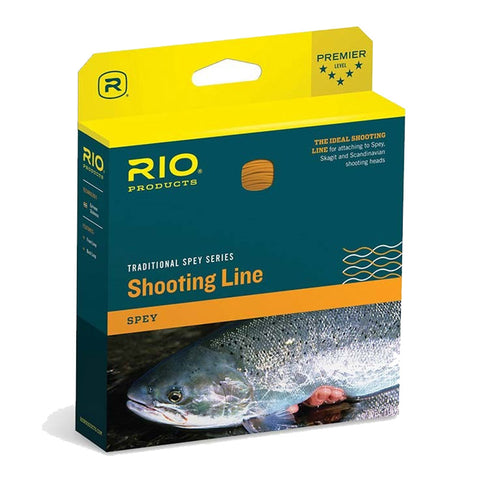 RIO™ ConnectCore Shooting Line