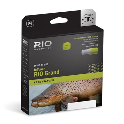 RIO™ InTouch RIO Grand Fly Line