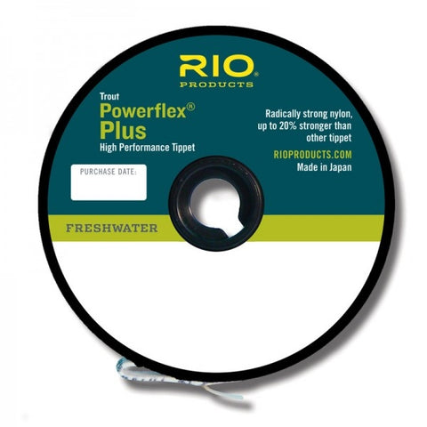 RIO™ Powerflex Plus Tippet
