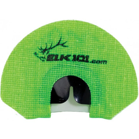 Rocky Mountain Hunting Calls® All-Star Tone Top Diaphragm Elk Call