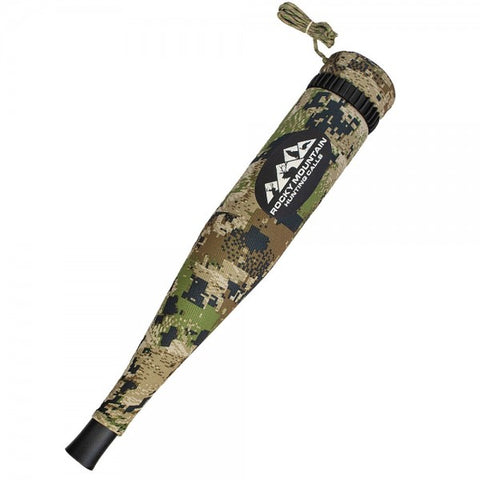 Rocky Mountain Hunting Calls® Bully Bull Extreme Grunt Tube - Sitka Camo