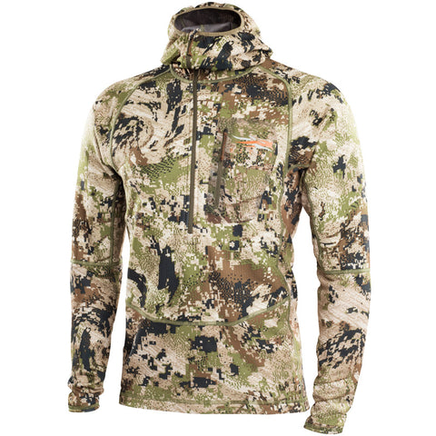 Sitka® Core Heavyweight Hoody - Optifade™ Subalpine Camo