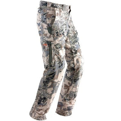 Sitka® Ascent Pant - Optifade Open Country Camo