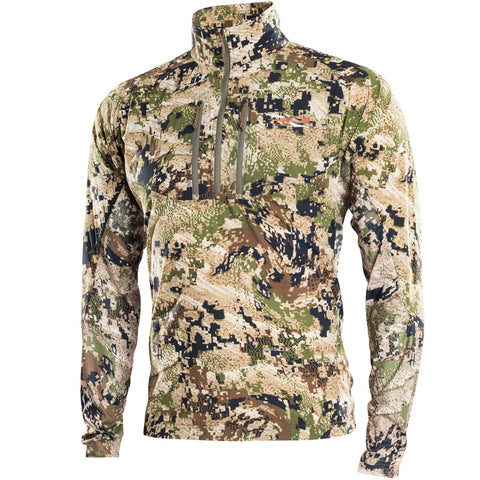 Sitka™ Ascent Shirt - Optifade Subalpine™ Camo