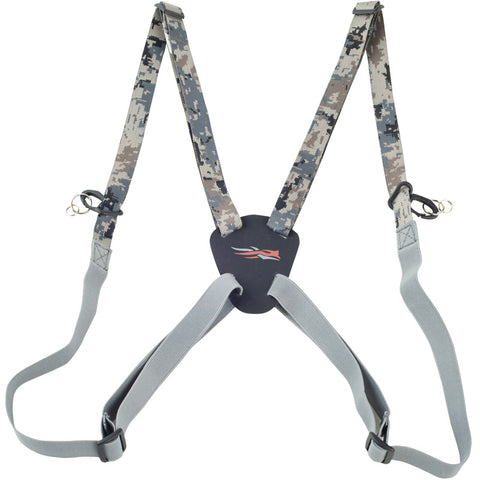 Sitka® Bino Harness - Optifade Open Country™, Elevated II™ or Subalpine™ Camo