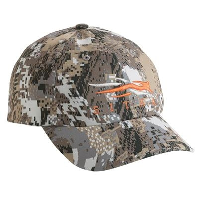 Sitka® Cap - Optifade Camo and Mono Color Hats