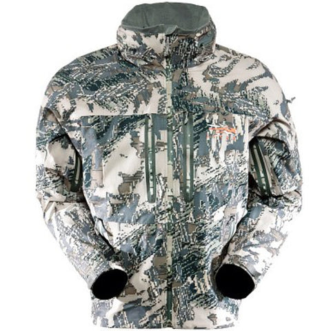 Sitka® Cloudburst™ Jacket - Optifade Open Country Camo