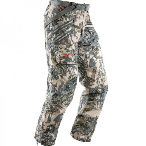 Sitka® Cloudburst™ Pant - Optifade Open Country Camo
