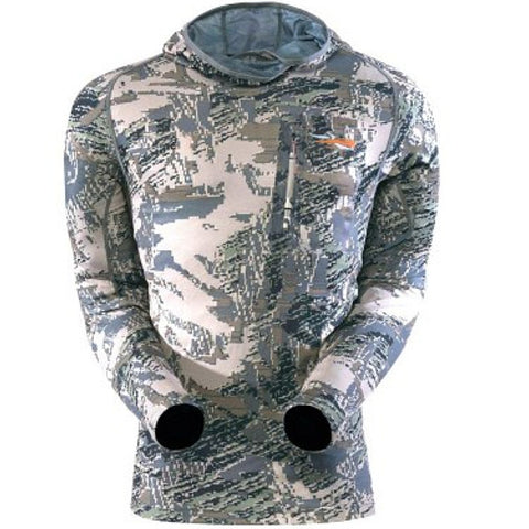 Sitka® Core Heavyweight Hoody - Optifade™ Open Country Camo
