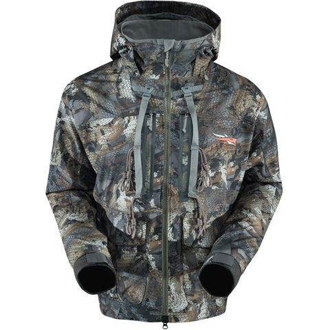 Sitka® Delta™ Wading Jacket - Optifade Timber Camo