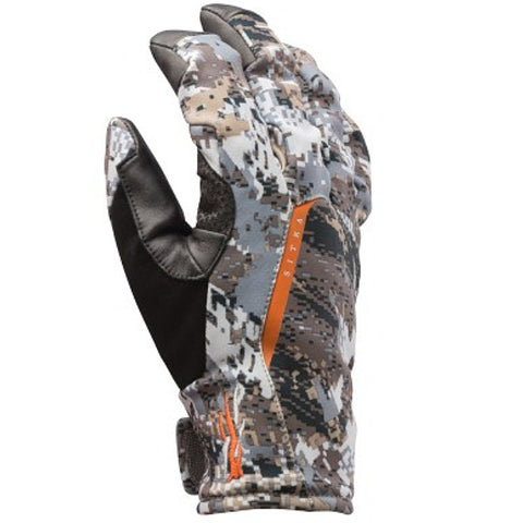 Sitka® Downpour™ GTX Glove Gore-Tex™ - Optifade Elevated II Camo