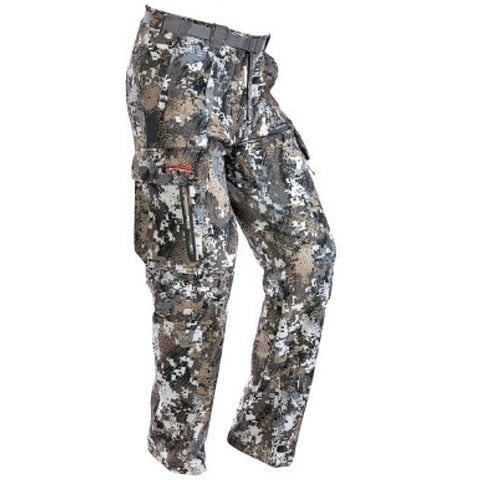 Sitka® Equinox™ Pant - Optifade Elevated II Camo