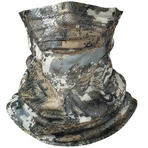 Sitka® Face Mask - Optifade Elevated II Camo