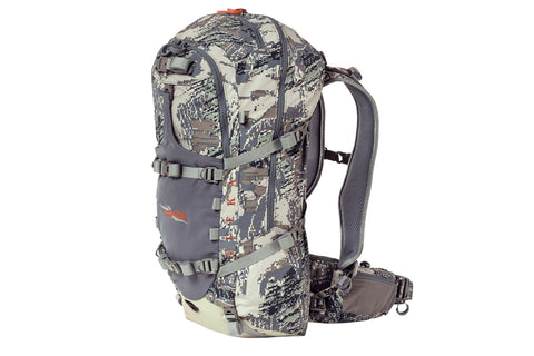 Sitka™ Flash 20 Backpack - Optifade Open Country Camo - 2000 Cubic In. Day Pack