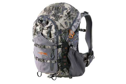 Sitka™ Flash 32 Backpack - Optifade Open Country Camo - 3200 Cubic In. Capacity