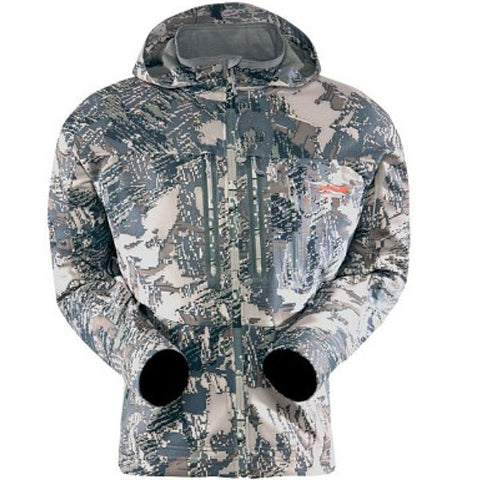 Sitka® Jetstream™ Jacket - Optifade Open Country Camo