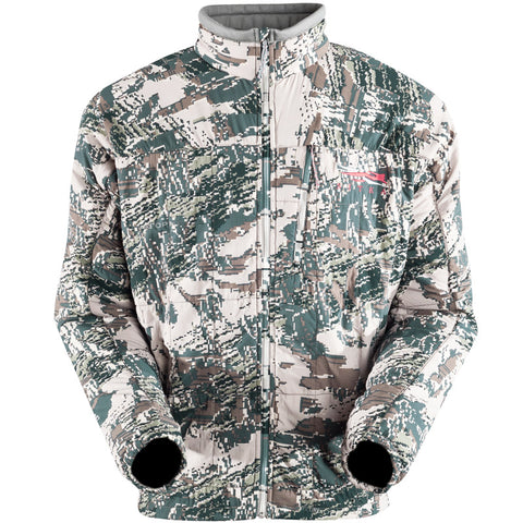 Sitka® Kelvin Active Jacket - Optifade™ Subalpine & Open Country Camo