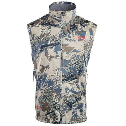 Sitka® Mountain Vest - Optifade Open Country Camo