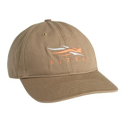 Sitka® Relaxed Fit Cap - Adjustable Back