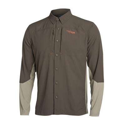 Sitka® Scouting Shirt - Long Sleeve