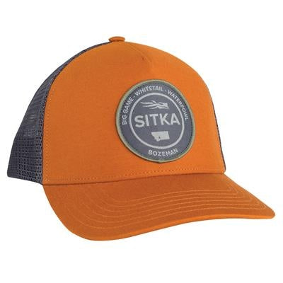 Sitka® Seal 5 Panel Patch Trucker Hat