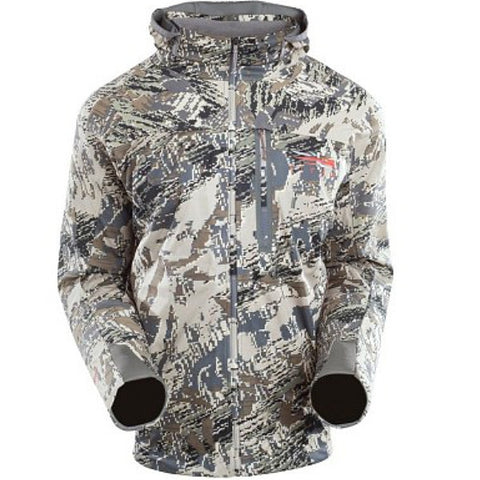 Sitka® Timberline Jacket - Optifade Open Country Camo
