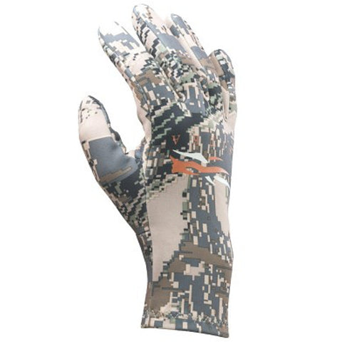 Sitka® Traverse™ Liner Glove - Optifade Open Country Camo
