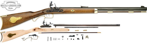 Traditions™ Hawken Woodsman Kit - Flintlock Kit