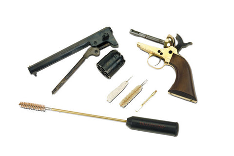 Traditions™ Pocket Cleaning Kit - .44-.45 Cal Pistol