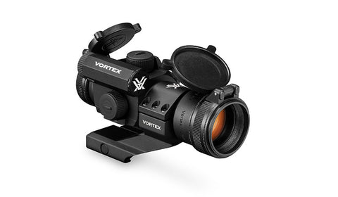 Vortex® StrikeFire II™ Red and Green Dot Scope - AR15
