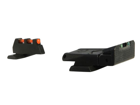 Williams™ Fire Sight Set Smith & Wesson M&P Fiber Optic - 70962