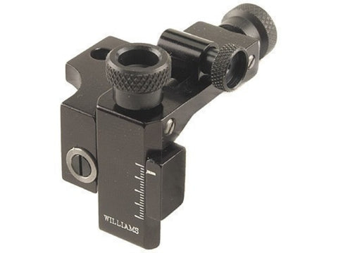 Williams™ FP-T-C Receiver Peep Sight with Target Knobs Thompson Center Contender Pistol, Carbine - 1378