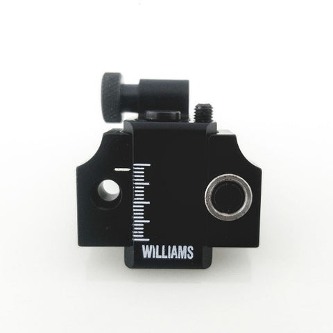 Williams™ 5D-SH Receiver Peep Sight Crosman Air-Rifles - 1418