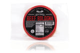 Beef Bologna - 12 oz package