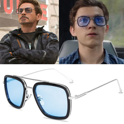 Tony Stark Edith sunglasses