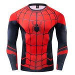 Spider-Man Compression Premium T-shirt