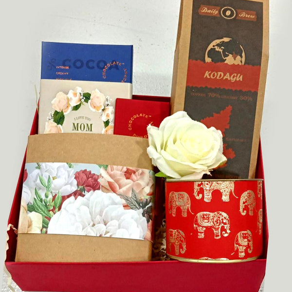 MOTHER'S DAY - HAMPER 3