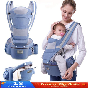 Baby Carrier - Zerahil