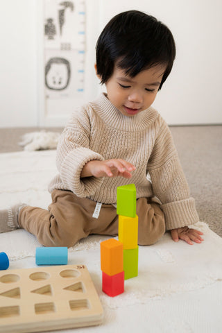 Excellent learning toy for 1 year old