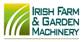 Irish Farm and Garden Machinery logo